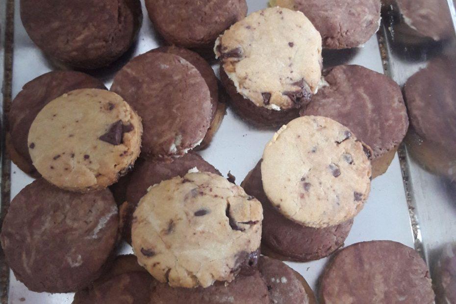 biscuits pépites maison
