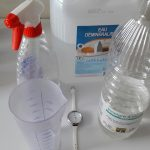 Recette spray multi usages maison