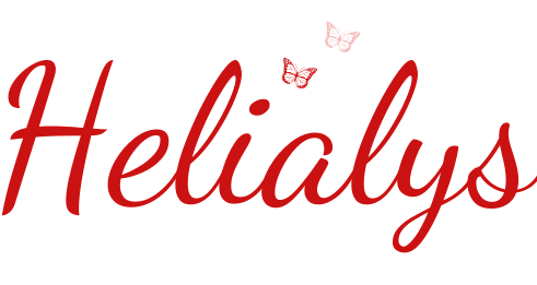 Helialys logo